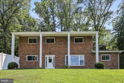 Alexandria Single Family Home For Sale: 4315 Elmwood Drive