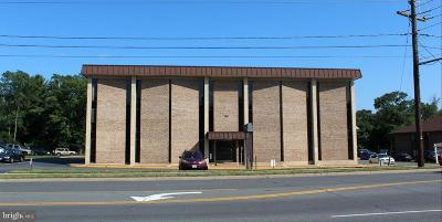 Commercial Lease For Lease: 380 Maple Avenue W #303