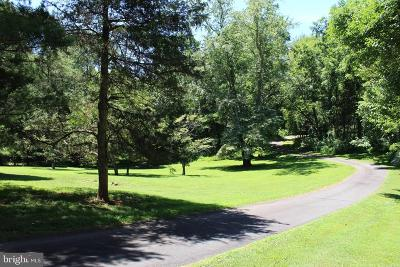 Great Falls Residential Lots & Land For Sale: 747 Leigh Mill Road