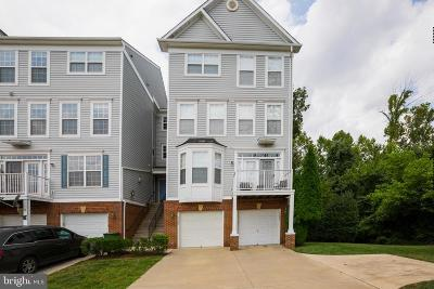 Fairfax County Condo For Sale: 2408 Curie Court #44