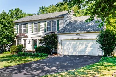 Herndon Single Family Home For Sale: 2904 Pleasant Glen Drive