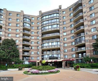 McLean Condo For Sale: 8340 Greensboro Drive #814