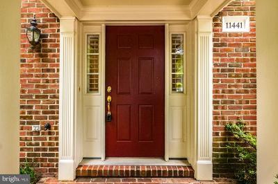 Fairfax VA Townhouse For Sale: $540,000