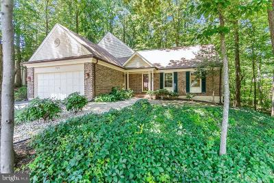 Fairfax County Single Family Home For Sale: 7602 Modisto Lane