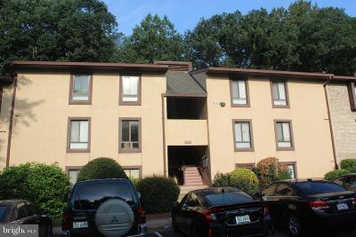 Reston Condo For Sale: 2210 Castle Rock Square #1B