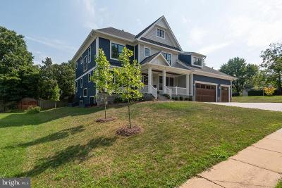 Fairfax County Single Family Home For Sale: 6719 Van Fleet. Drive