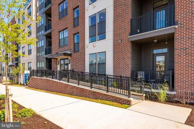 Reston Condo For Sale: 11200 Reston Station Boulevard #403