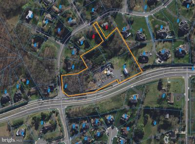 Fairfax County Commercial For Sale: 3143 West Ox Road