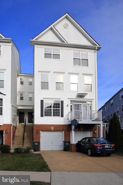 Herndon Townhouse For Sale: 13510 Davinci Lane #63