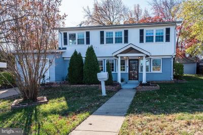 Washington County, Montgomery County, Fairfax County Rental For Rent: 6341 Beryl Road
