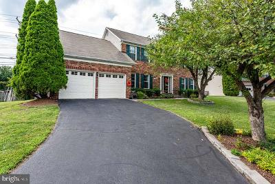 Herndon Single Family Home For Sale: 13424 Alfred Mill Court
