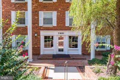 McLean VA Condo For Sale: $344,000