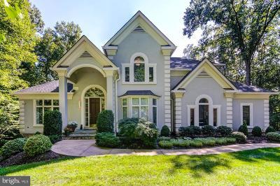 Clifton Single Family Home For Sale: 13324 Ivakota Farm Road