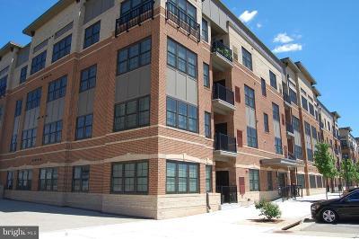 Fairfax Condo For Sale: 2903 Bleeker Street #303