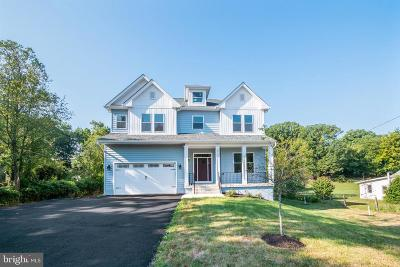 Springfield Single Family Home For Sale: 8733 Pohick Road