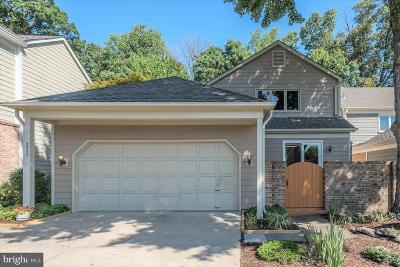 Oakton Single Family Home For Sale: 2909 Elmtop Court