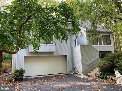 Reston Single Family Home For Sale: 10703 Cross School Road