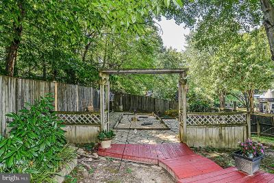 Fairfax Single Family Home For Sale: 5525 Shooters Hill Lane