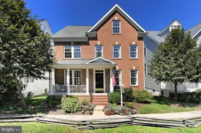 Centreville Single Family Home For Sale: 13939 Malcolm Jameson Way