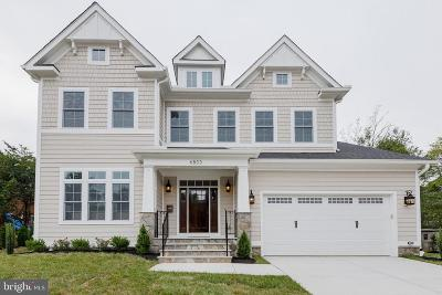Fairfax County Single Family Home For Sale: 6803 Old Chesterbrook Road
