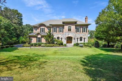 McLean Single Family Home For Sale: 6456 Linway Terrace