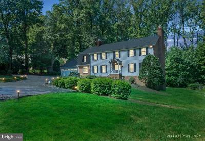 McLean VA Single Family Home For Sale: $1,499,900