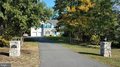 Fairfax Single Family Home For Sale: 12408 Bunche Road