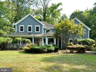 Lorton Single Family Home For Sale: 6013 Chapman Road