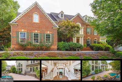 Herndon Single Family Home For Sale: 1075 Cedar Chase Court