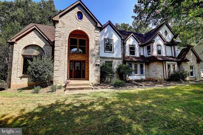 Herndon Single Family Home For Sale: 1235 Gilman Court