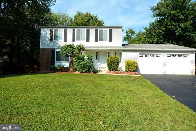 Springfield Rental For Rent: 7112 Bonniemill Lane