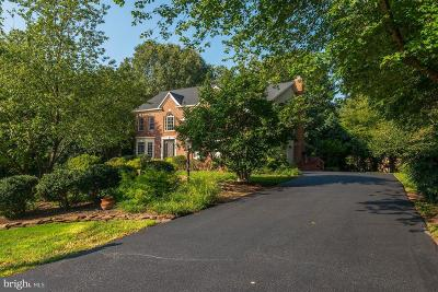 Herndon Single Family Home Active Under Contract: 3004 Havencrest Street