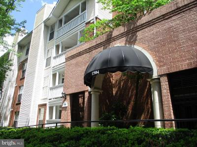 McLean Condo For Sale: 1504 Lincoln Way #308