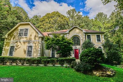 Clifton Single Family Home For Sale: 7700 Rose Gate Court