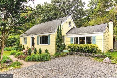 Fairfax Single Family Home For Sale: 4022 Guinea Road