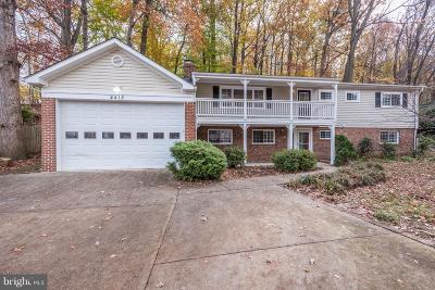 Clermont Single Family Home For Sale: 4415 Elmwood Drive