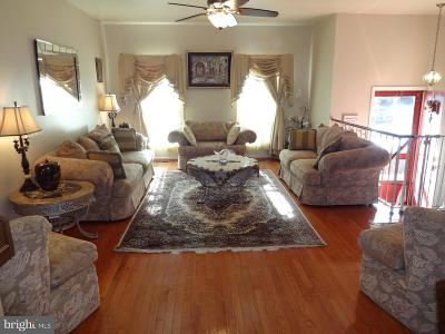 Annandale Townhouse For Sale: 7822 Ashley Glen Road