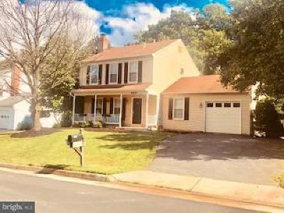 Hampton Forest Rental For Rent: 5409 Hampton Forest Way