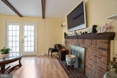 Annandale, Falls Church Single Family Home For Sale: 4918 King David Boulevard
