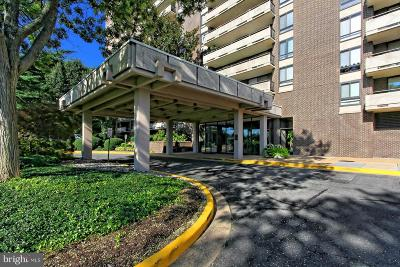 McLean Condo For Sale: 1800 Old Meadow Road #1503
