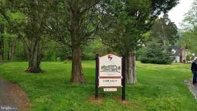 McLean Residential Lots & Land For Sale: 1032 Towlston Road