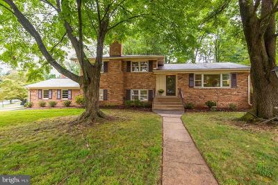 Vienna Rental For Rent: 2405 Lakevale Drive