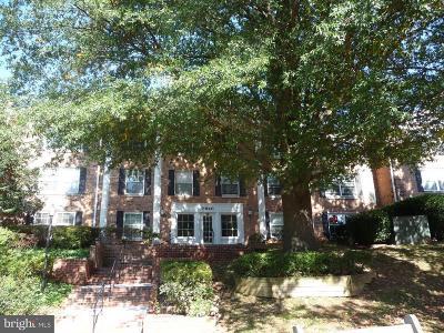 McLean Rental For Rent: 7640 Tremayne Place #112