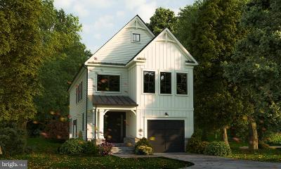 Falls Church Single Family Home For Sale: 6648 High Street