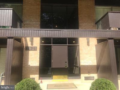 McLean Rental For Rent: 7821 Enola Street #206