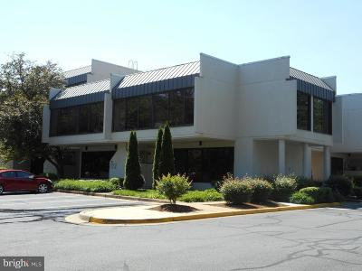 Commercial Lease For Lease: 11250 Roger Bacon Drive #8 & 9