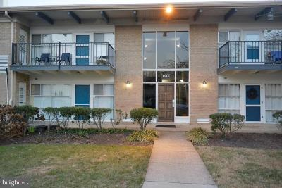 Annandale Rental For Rent: 4901 Americana Drive # 101