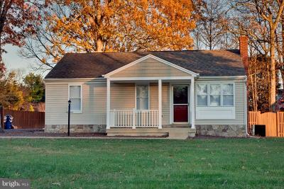 Washington County, Montgomery County, Fairfax County Rental For Rent: 5605 Clifton Road