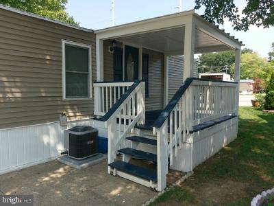 Alexandria Mobile/Manufactured For Sale: 7776 Finch Court