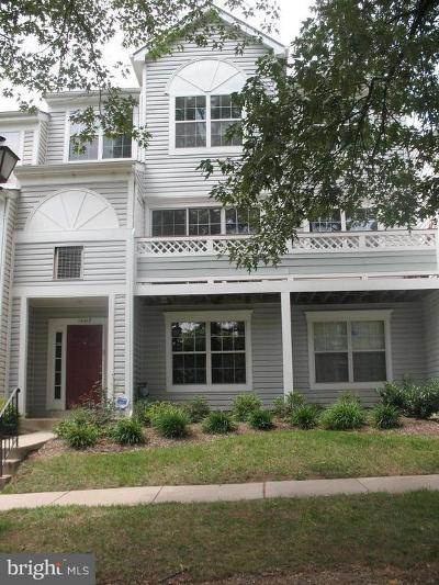 Centreville Rental For Rent: 14417 Fallscliff Lane #14